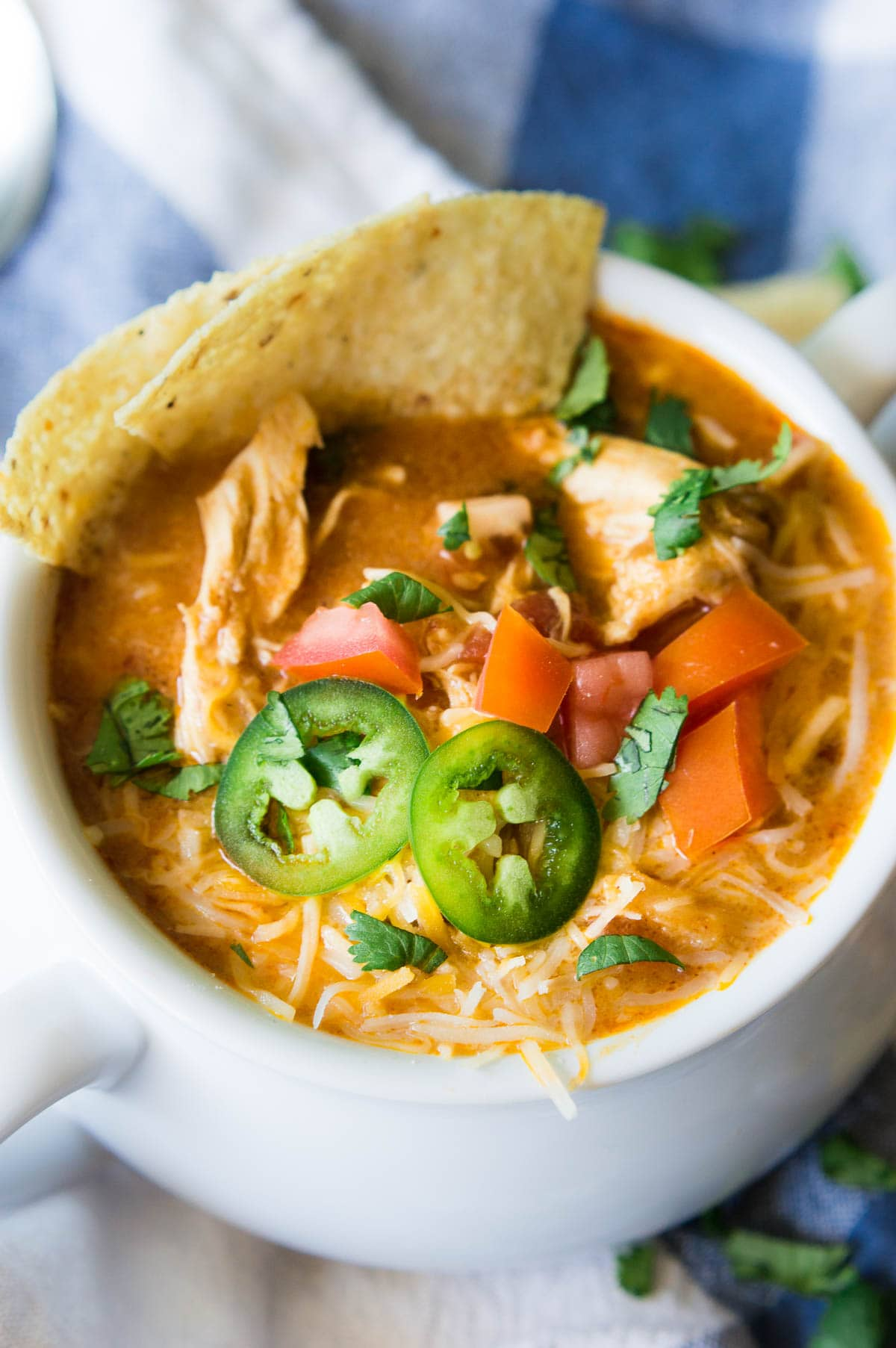slow-cooker-king-ranch-chicken-soup-6