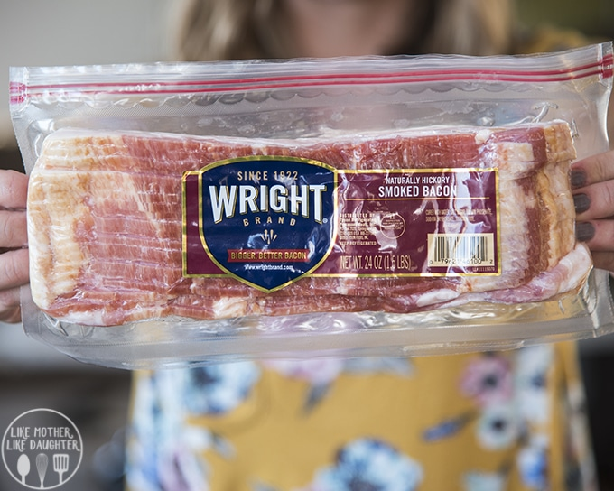 Thick Cut Bacon