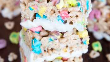 Captain Crunch Marshmallow Krispies Lmldfood Also, you can buy bags of just the marshmallows on amazon too. captain crunch marshmallow krispies