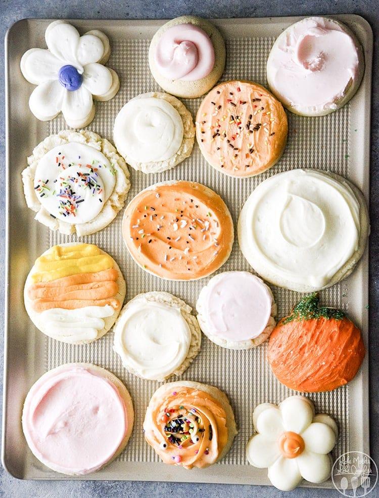 we found the best sugar cookie in Utah, by taste testing 15 different cookies from across the state to find Utah's best sugar cookie!