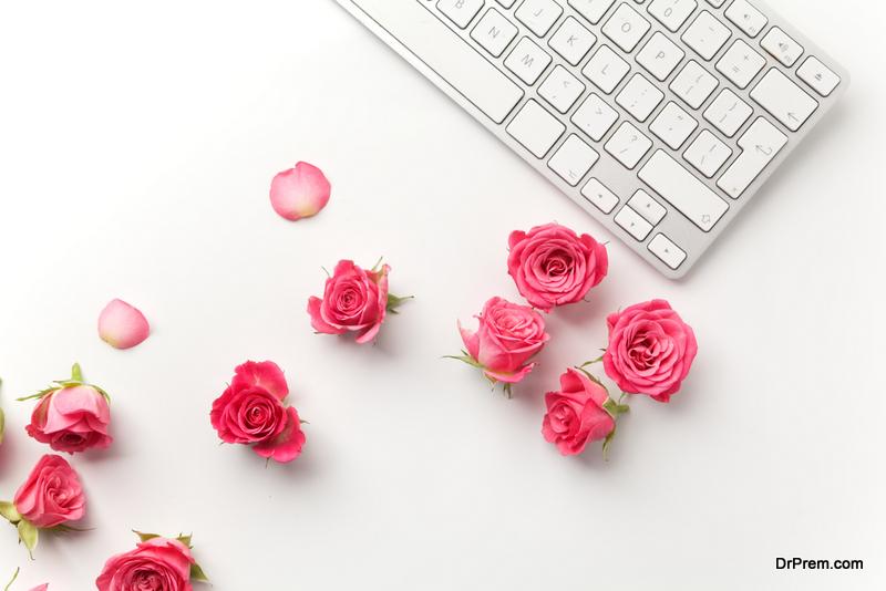 Online-Flower-Portal