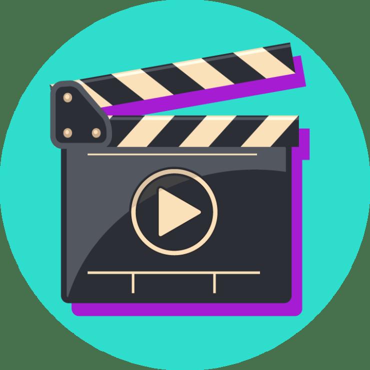 Reklamevideo - Produktvideo- infovideo - produktion