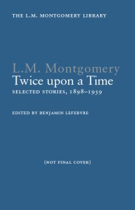 Placeholder cover for Twice upon a Time: Selected Stories, 1898–1939