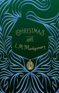 Cover art for /Christmas with L.M. Montgomery/ (2021)
