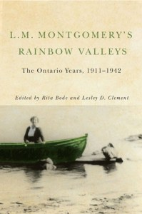 L.M. Montgomery's Rainbow Valleys