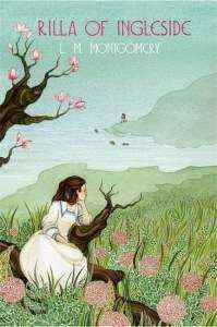 Rilla of Ingleside (Virago Press, 2014)