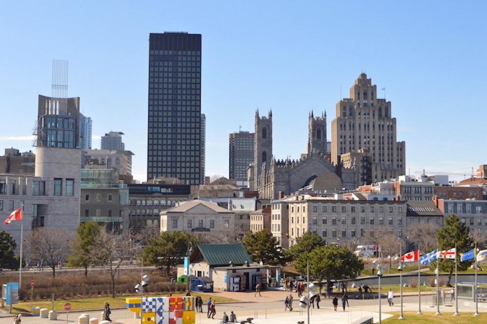 Que faire à Montréal en avril ?