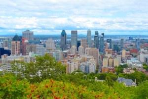 Trouver un appartement à louer pour votre PVT à Montréal