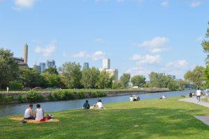 Quartiers de Montréal: top 6 pour expats français