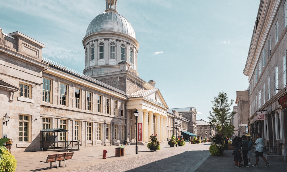Read more about the article Superbes tours guidés de Montréal : 16/42