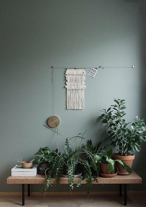 Green Kitchen 37