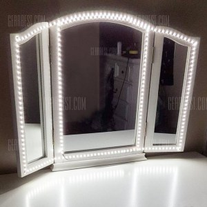 Vanity mirror with lights for bedroom 17