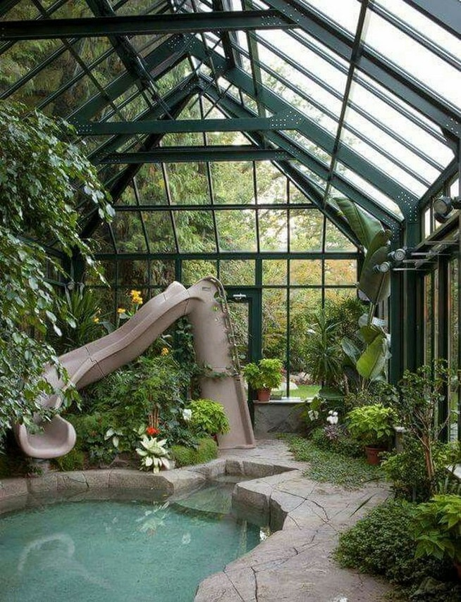 11 Enchanting Sun Room Design Ideas For Relaxing Room In The Morning 21