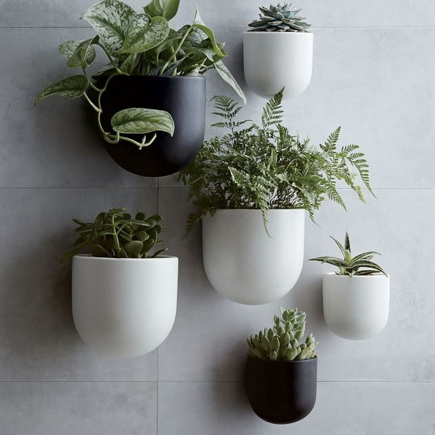 11 Fabulous Wall Planters Indoor Living Wall Ideas 35