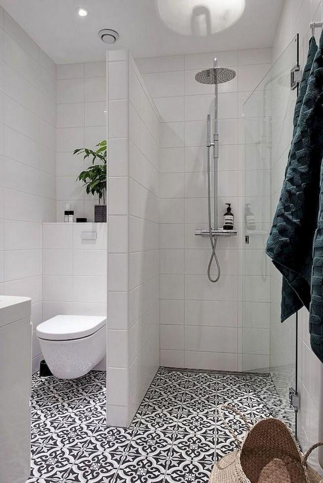 11 Lovely Bathroom Design Ideas 52