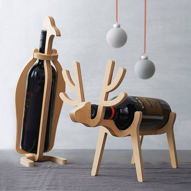 11 Unique Wine Rack Designs Ideas Using Bamboo 33