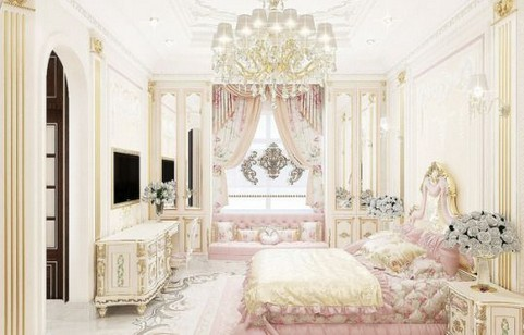 12 Fancy Kids Bedroom Design Ideas For Dream Homes 14