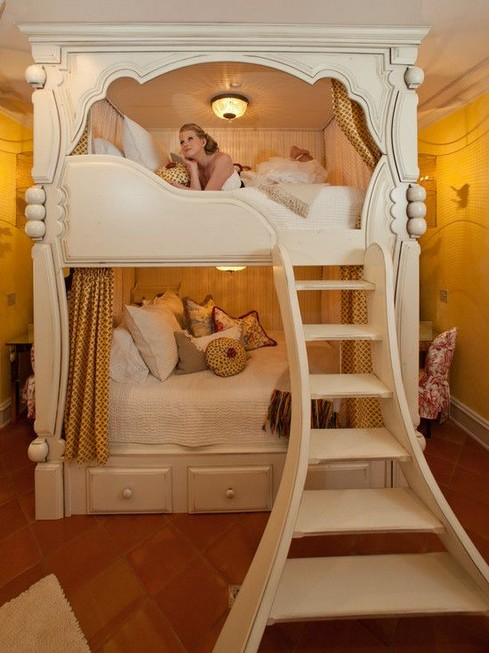 12 Fancy Kids Bedroom Design Ideas For Dream Homes 30