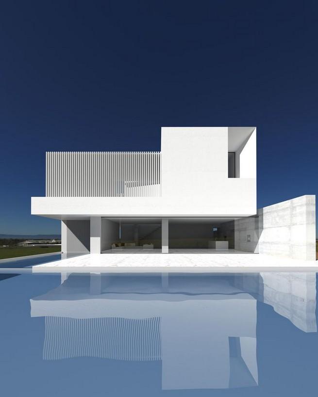 12 Minimalist Home Exterior Architecture Design Ideas 14