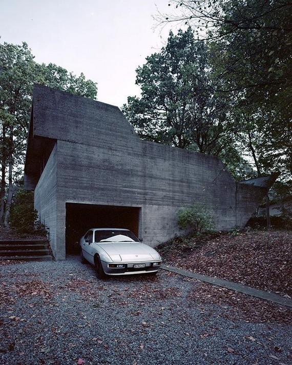 12 Minimalist Home Exterior Architecture Design Ideas 29