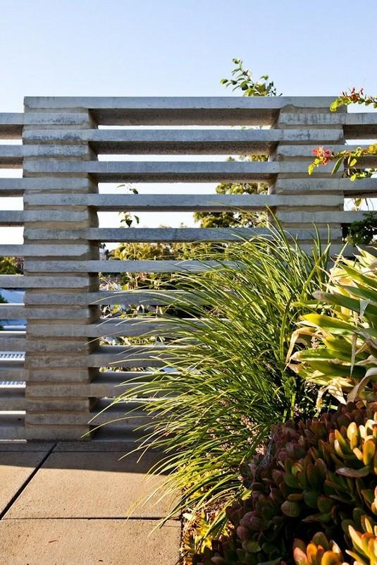 13 Awesome Breeze Block Wall Backyard Inspiration Ideas 06
