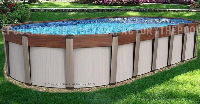13 Casual Cabana Swimming Pool Design Ideas 12