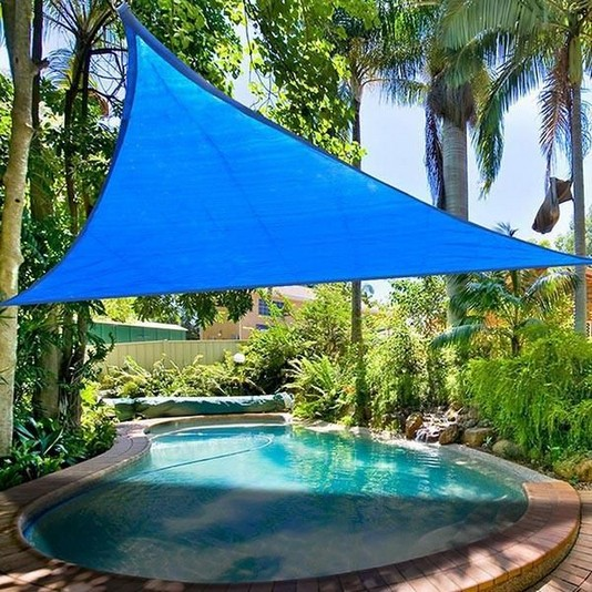 13 Casual Cabana Swimming Pool Design Ideas 24