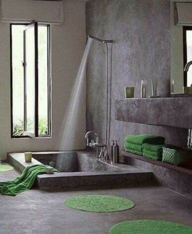14 Delightful Bathroom Tub Shower Combo Remodeling Ideas 14