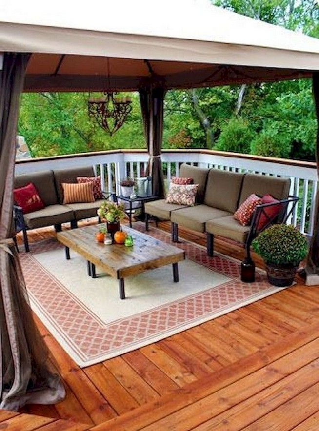 16 Deck Canopy Exterior Remodel Ideas On A Budget 38