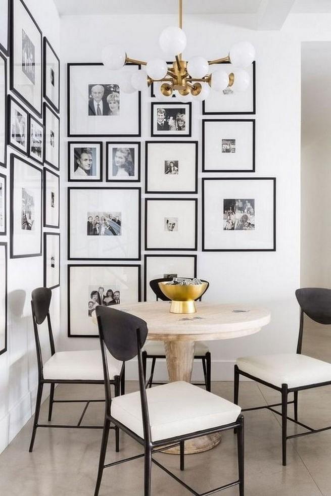 16 Elegant Living Room Shelves Decorations Ideas 53