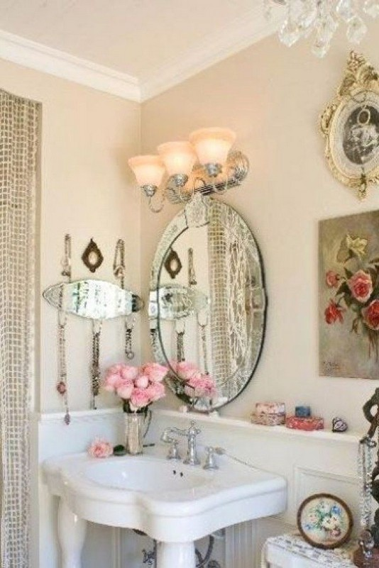 17 Best Ideas For Decorating Your Dream Bathroom Properly 12