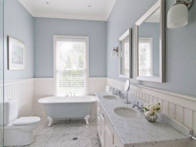 17 Best Ideas For Decorating Your Dream Bathroom Properly 14