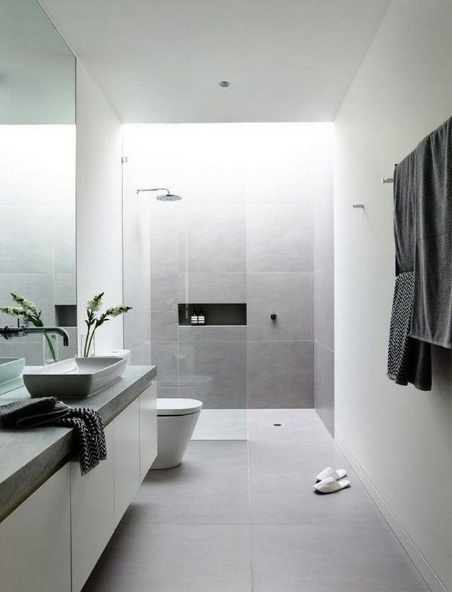 17 Best Ideas For Decorating Your Dream Bathroom Properly 19