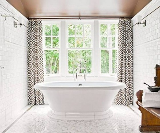 17 Best Ideas For Decorating Your Dream Bathroom Properly 38
