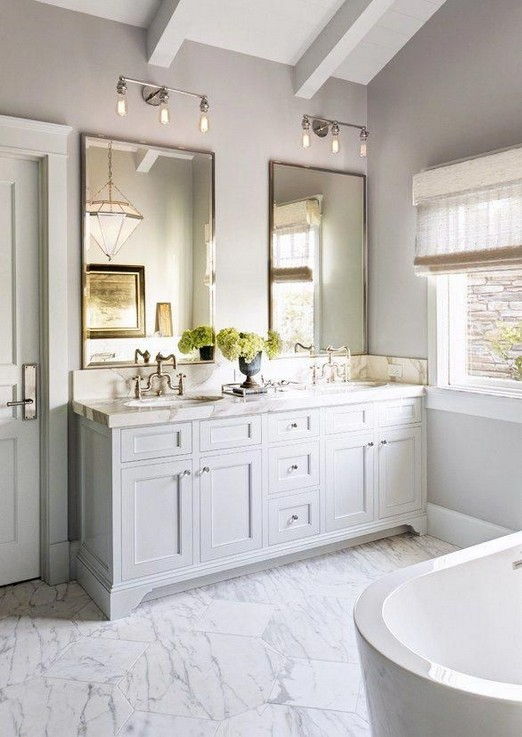 17 Best Ideas For Decorating Your Dream Bathroom Properly 50