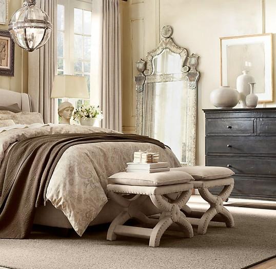 18 Impressive Bedroom Dressers Ideas With Mirrors 29