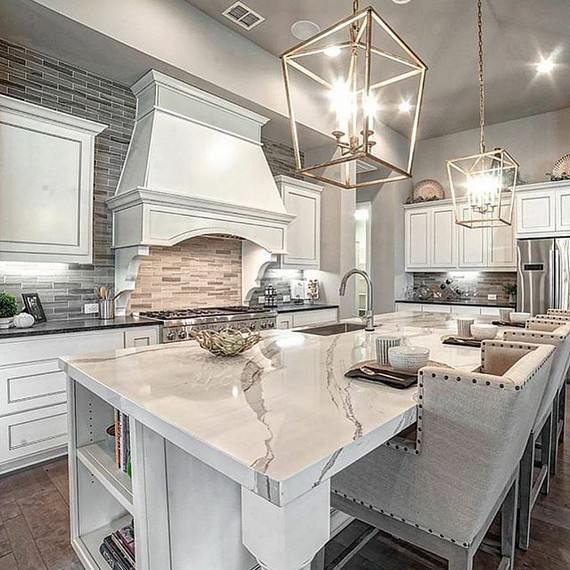 24 Minimalist Kitchen Remodel Hacks Ideas To Save Budget 34
