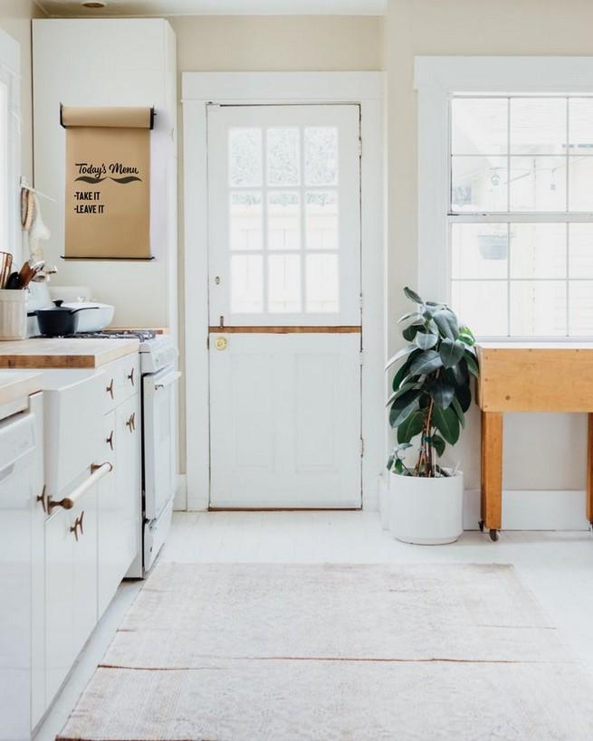 24 Minimalist Kitchen Remodel Hacks Ideas To Save Budget 69
