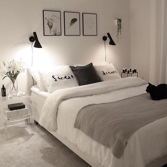 Light For Bedroom 46