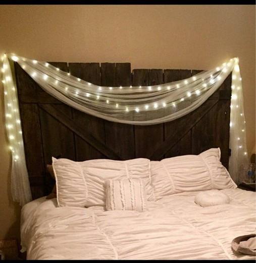 String Light For Bedroom 11