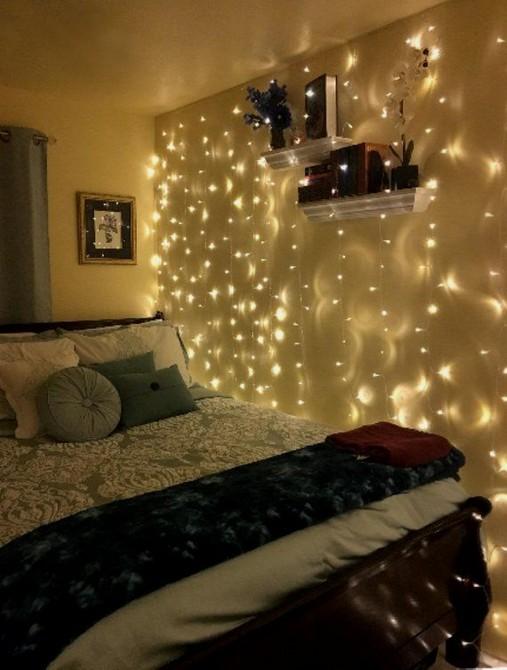 String Light For Bedroom 17