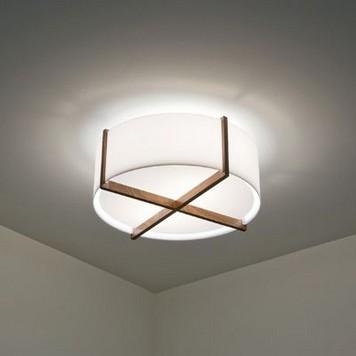 Flush Mount Bedroom Lighting 01