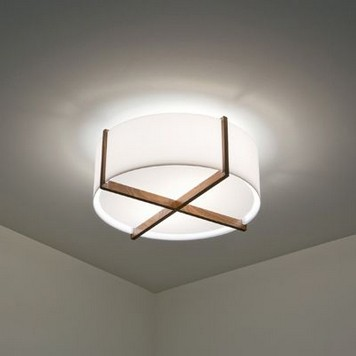 Flush Mount Bedroom Lighting 01