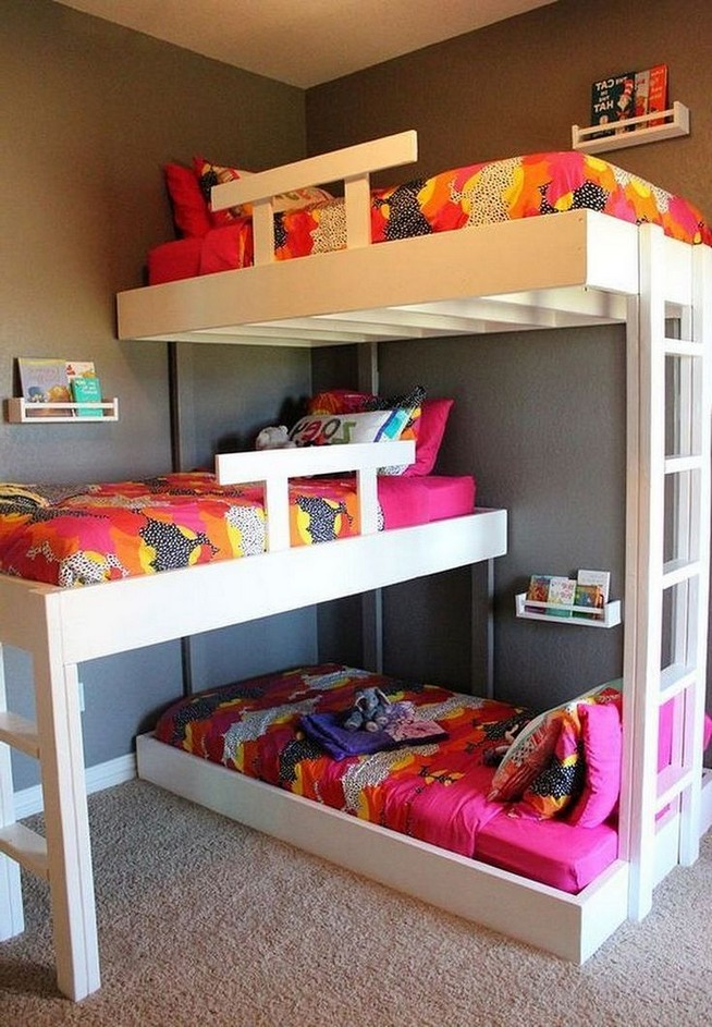 12 Amazing Ideas Bedroom Kids 19