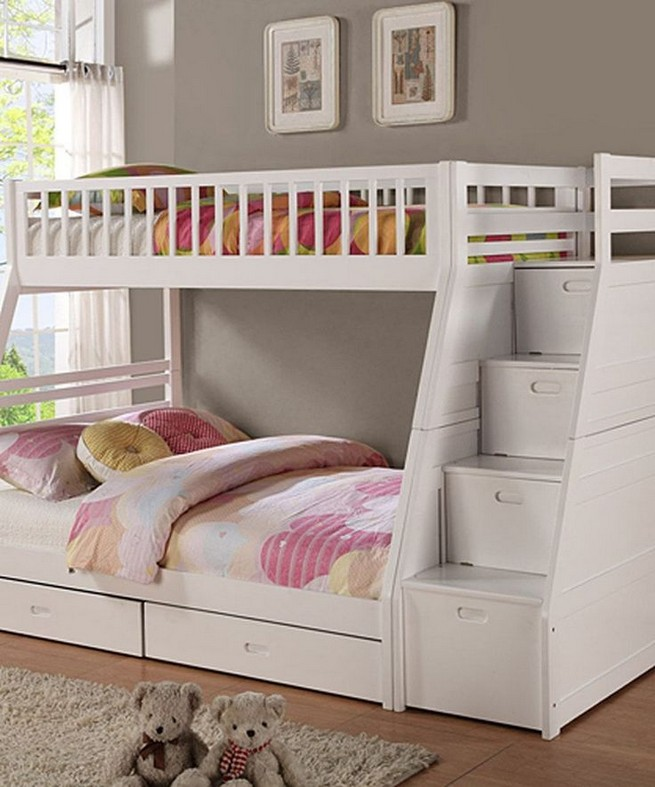 12 Amazing Ideas Bedroom Kids 21