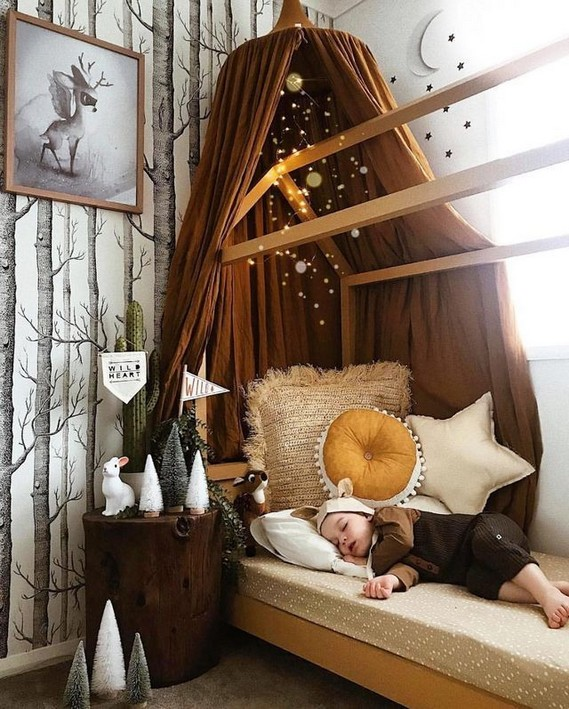 12 Amazing Ideas Bedroom Kids 36