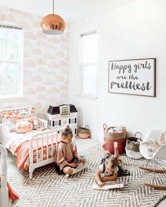 12 Amazing Ideas Bedroom Kids 46