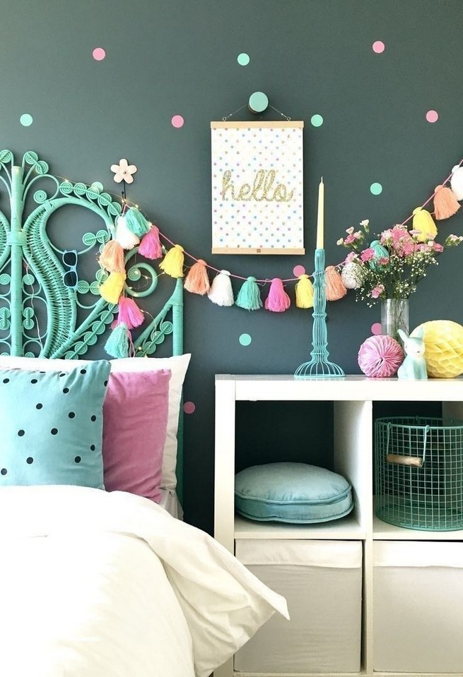 12 Amazing Ideas Bedroom Kids 56
