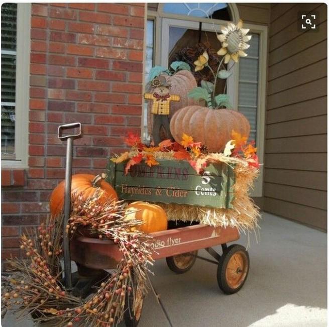 12 Fascinating Diy Halloween Decorating Ideas 05
