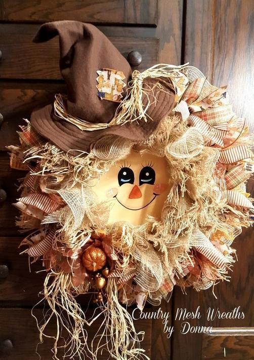 12 Fascinating Diy Halloween Decorating Ideas 38